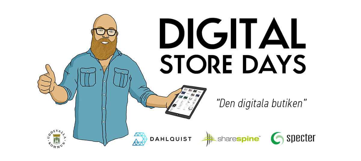 Digital Store Days 2018 - Specter AB